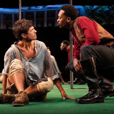 Broadway 'Blackouts' and Making Theatre More Diverse